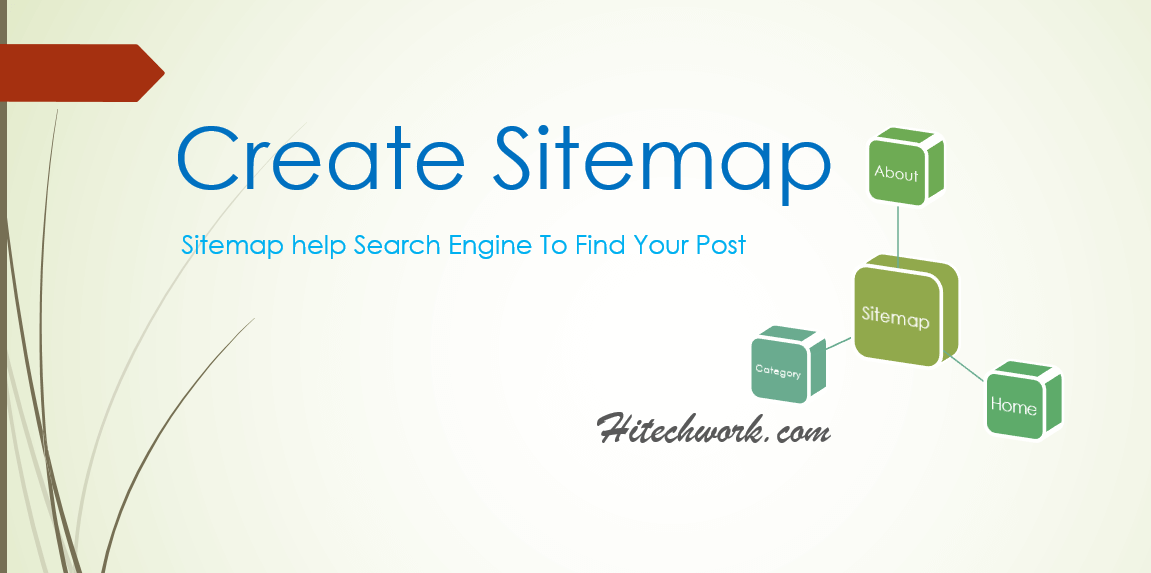 Give Create Professional  XML Sitemap for All website