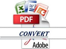 Convert Your PDF To editable Words,  Excel,  Power Point for presentation