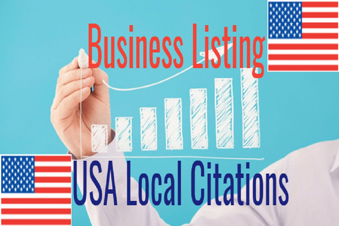 List Your Business To Top 25 USA Local Citations