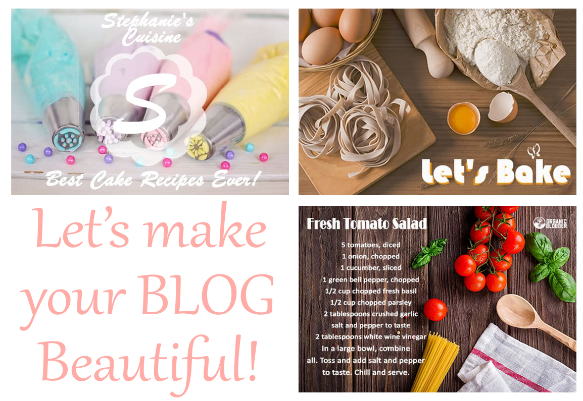 Make your BLOG more attractive