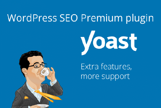 I will set up and configure Yoast SEO Premium plugins