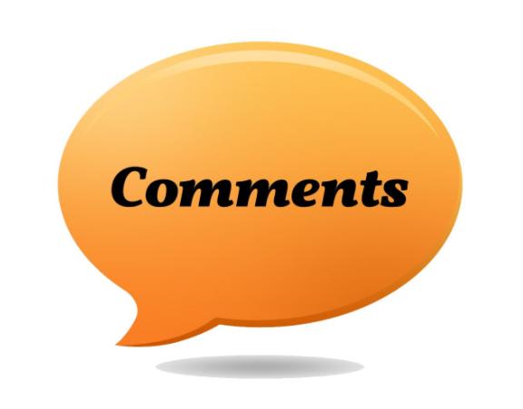 Do 10 approved blogcomment
