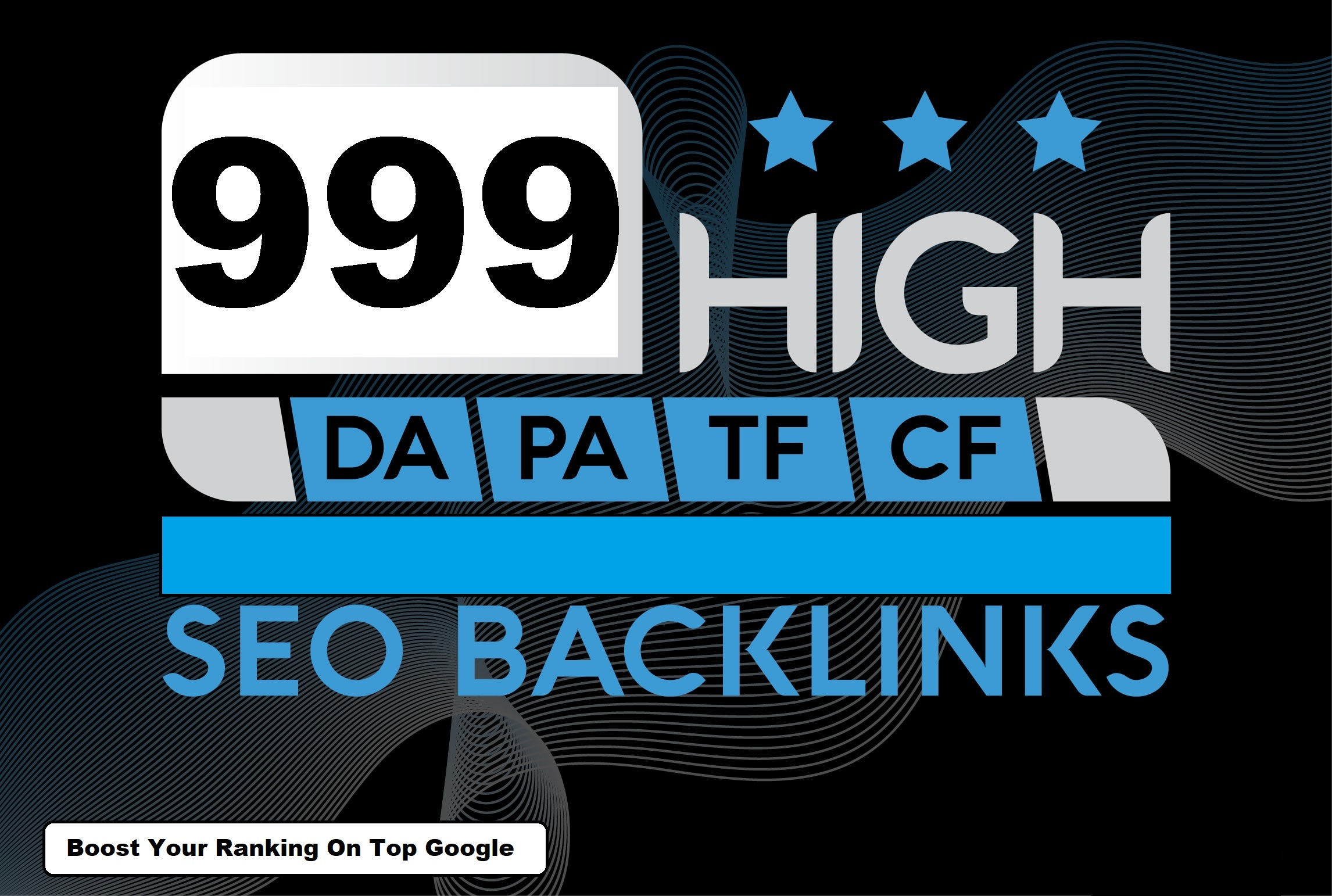 Boost Your Ranking On Top Google With 999 Permanent SEO backlinks High DA 60 80+