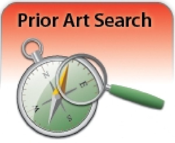 Prior Art Search for your patent application