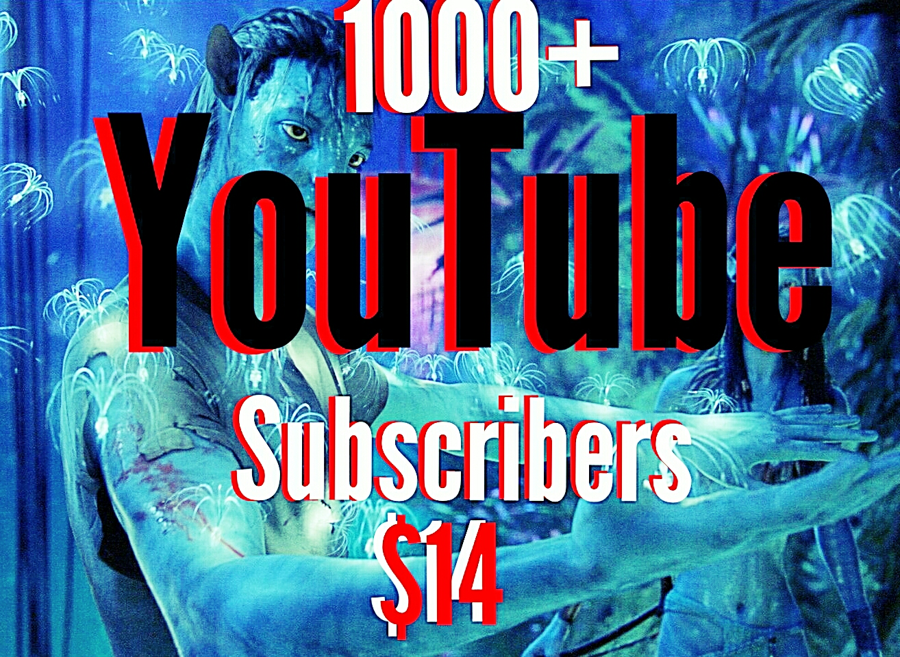 how to get 1000 subscribers on youtube in 1 day