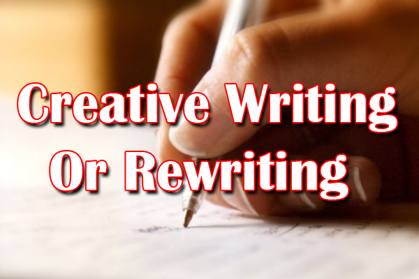 I Am Your Exclusive Website Content Writer or Rewriter