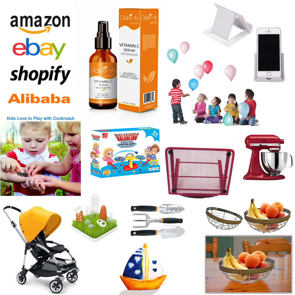 Professionally remove Background and Edit Product Pictures For Amazon Other Online Shop