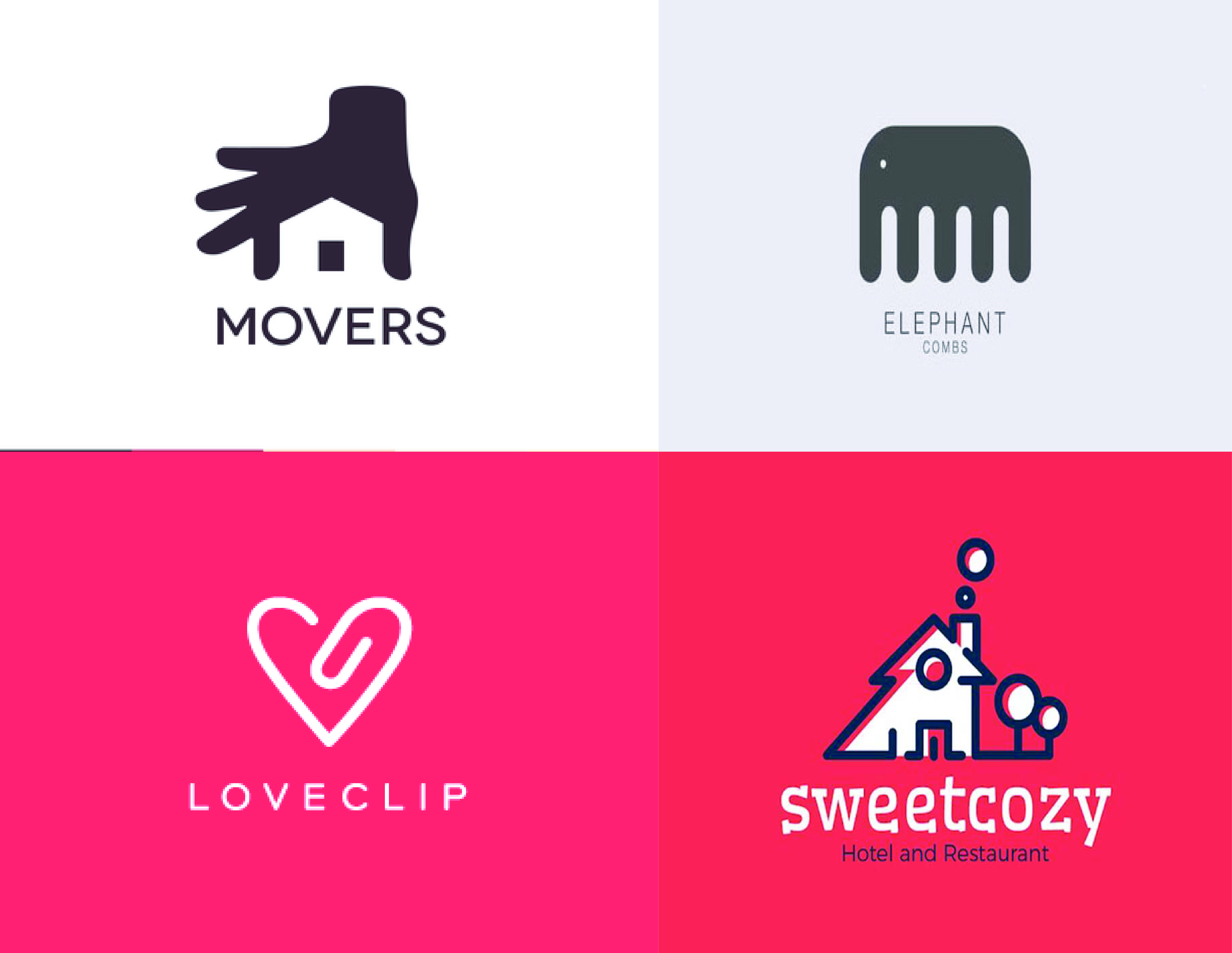 Best logo design for your work