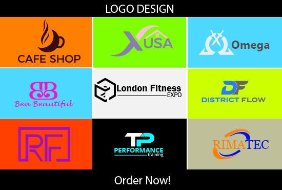 Do A Cloud Logo Design with 24 hours