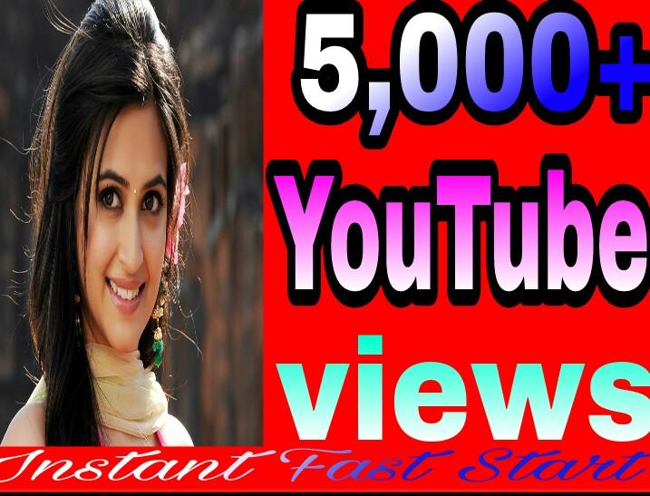 Guaranteed 1000+You -Tube channel subscribers refill Guaranteed