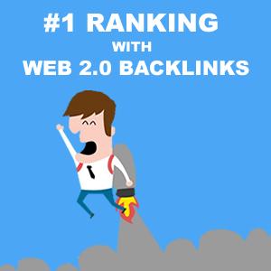 100 Web 2.0 HQ Contextual Backlinks