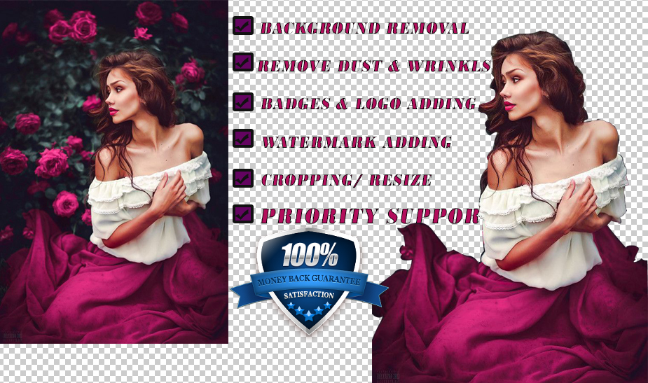 Background Removal 100 Easy Product Images Quickly
