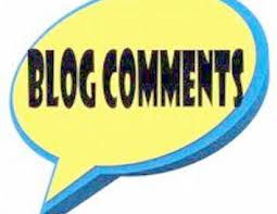 PROVIDE***PROMOTE ***1*** PR7 + **2** PR6 + **2** PR5 + **2** PR4 + **2** PR3 High Quility Blog Comments & Dofollow Links with 5+ social book marking 100% Manually Done for