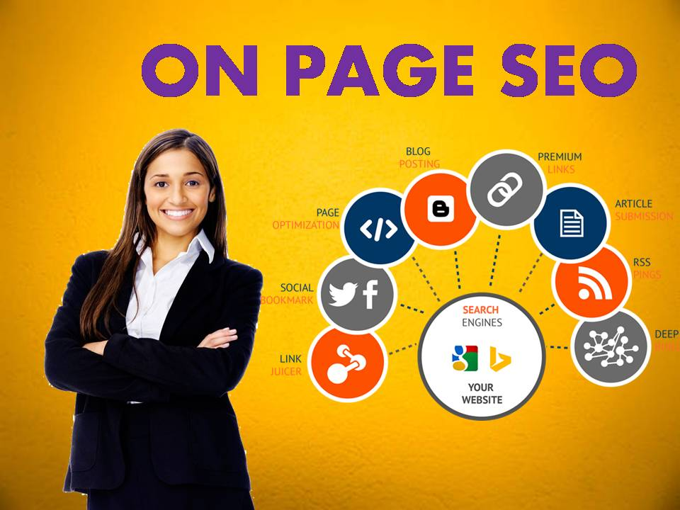 on page SEO for Wordpress websites. by yoast