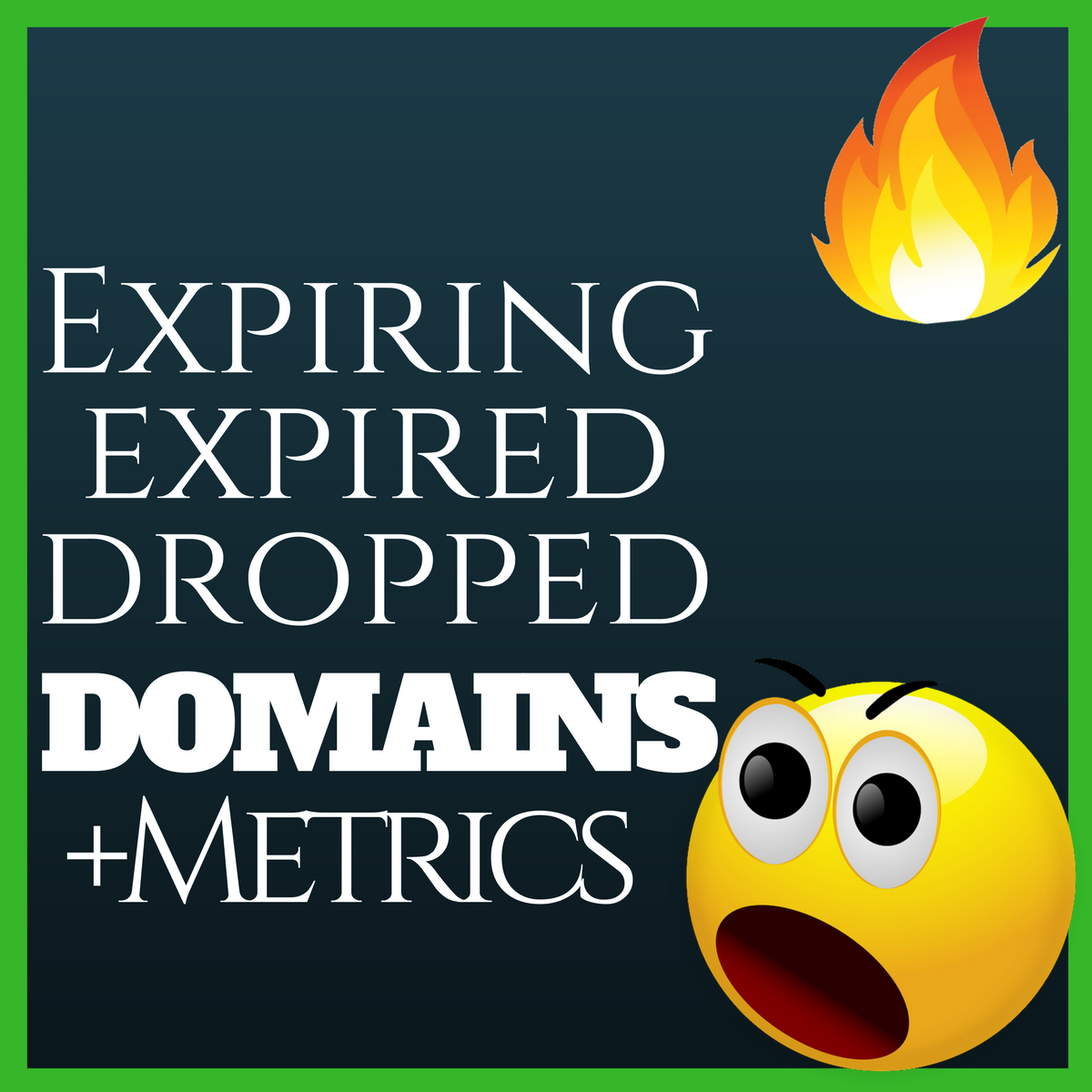 Dropped Domains (@dropped_domains) | Twitter