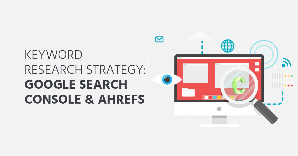 SEO Keywords Research, Profitable Key Words, Competitor ...