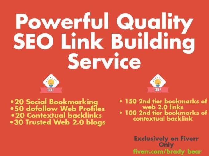 Create web 2.0 backlinks