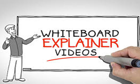 create an amazing whiteboard animated video in 24hrs.