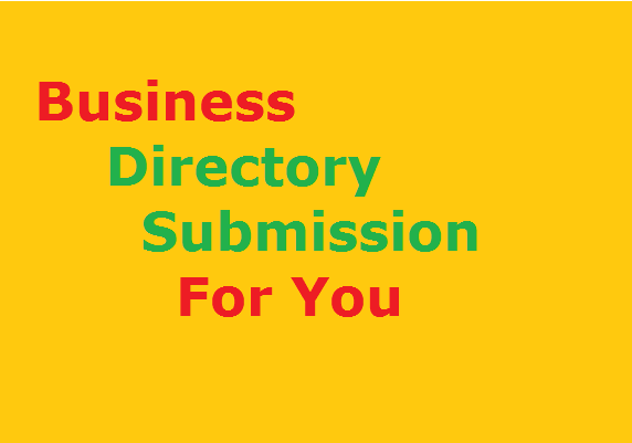Targeted Business Directory Submission