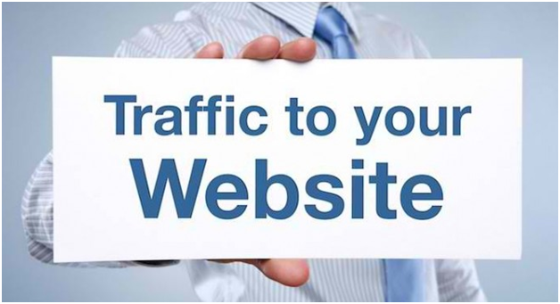 Get Unlimited Real Traffic For 30 Days
