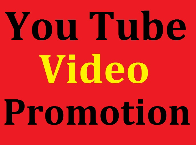YouTube Video Promotion and Marketing Fully Safe