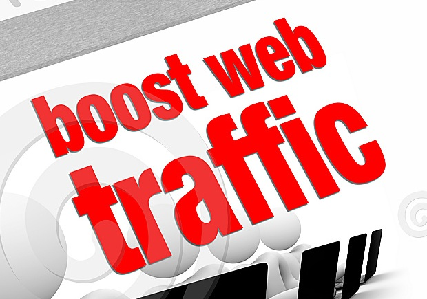 Get BOOSTED TRAFFIC NOW - Organic Manual Work - OFFER SALE