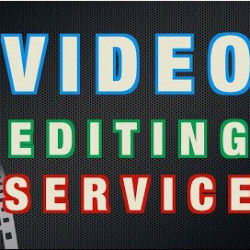 Professional video editor