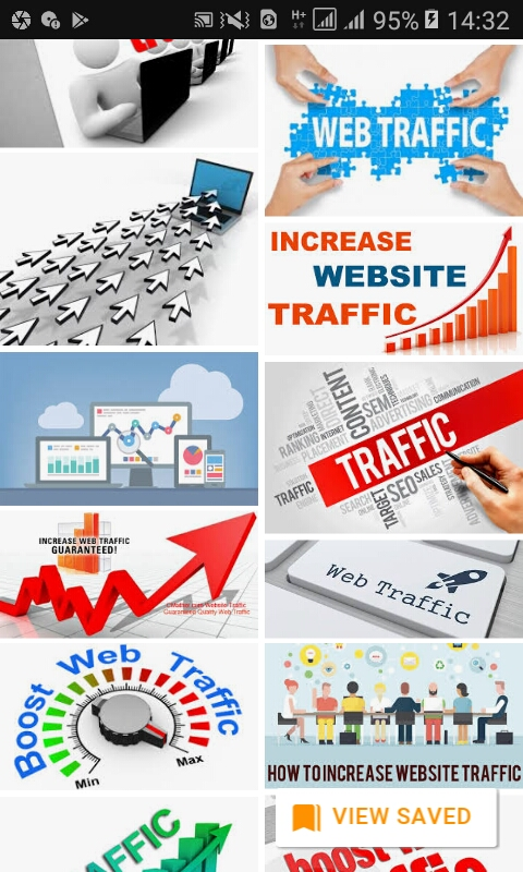 1000 Website traffic worldwide.White hat seo traffic