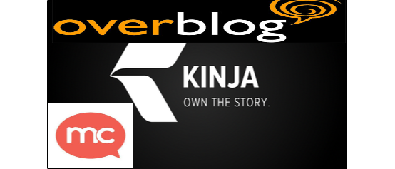 Publish Guest Post On Kinja,Merchantcircle,Over Blog