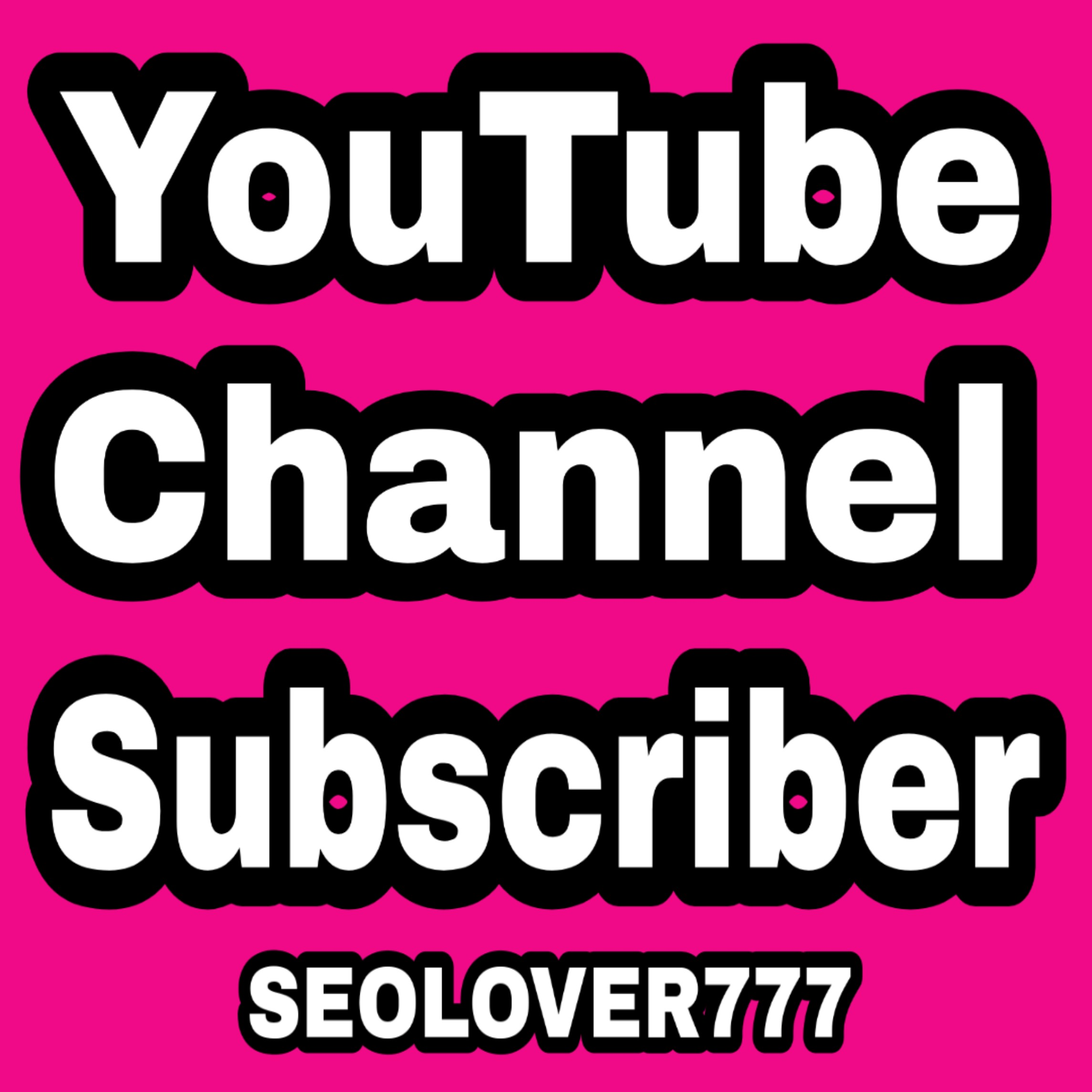 YouTube promotion via real users active,  permanent & non drop guaranteed for