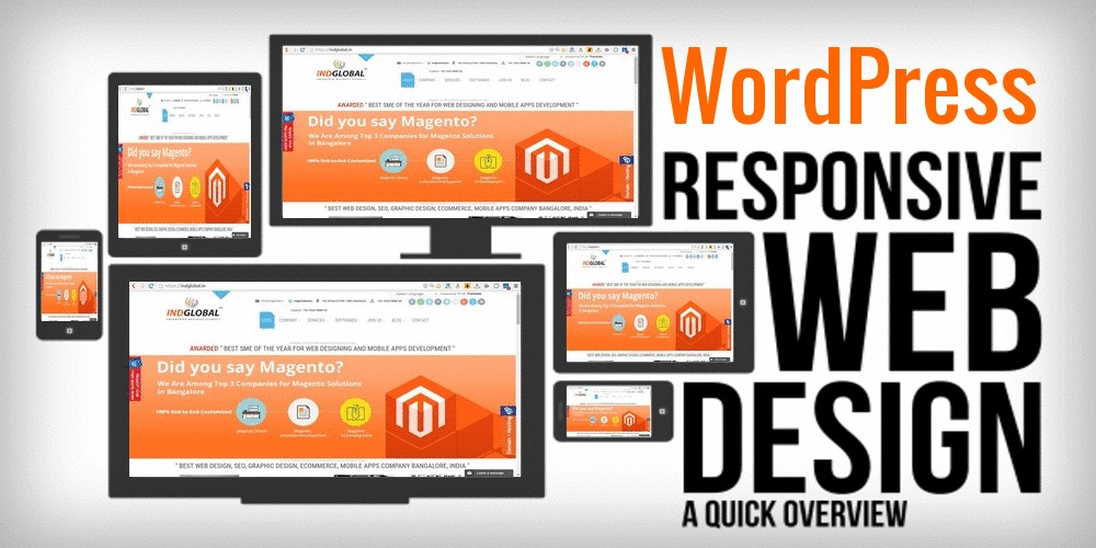 Design Stunning Wordpress Website