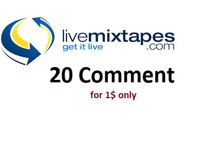 livemixtapes 20 comment