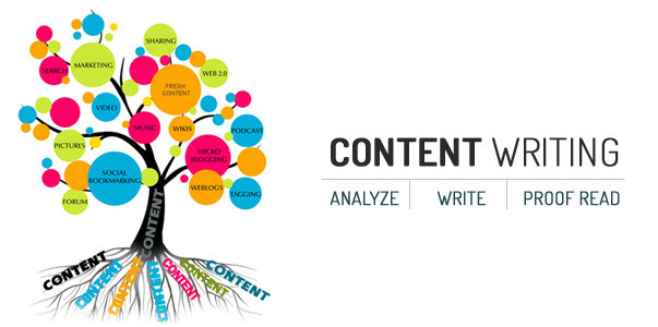 I can write SEO friendly content for you.
