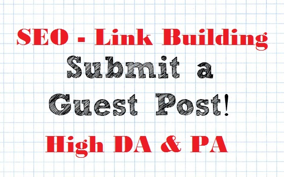 Publish 2 Guest Posts on EDUCATION Niche DA53 & DA33 Link Building SEO for  $5