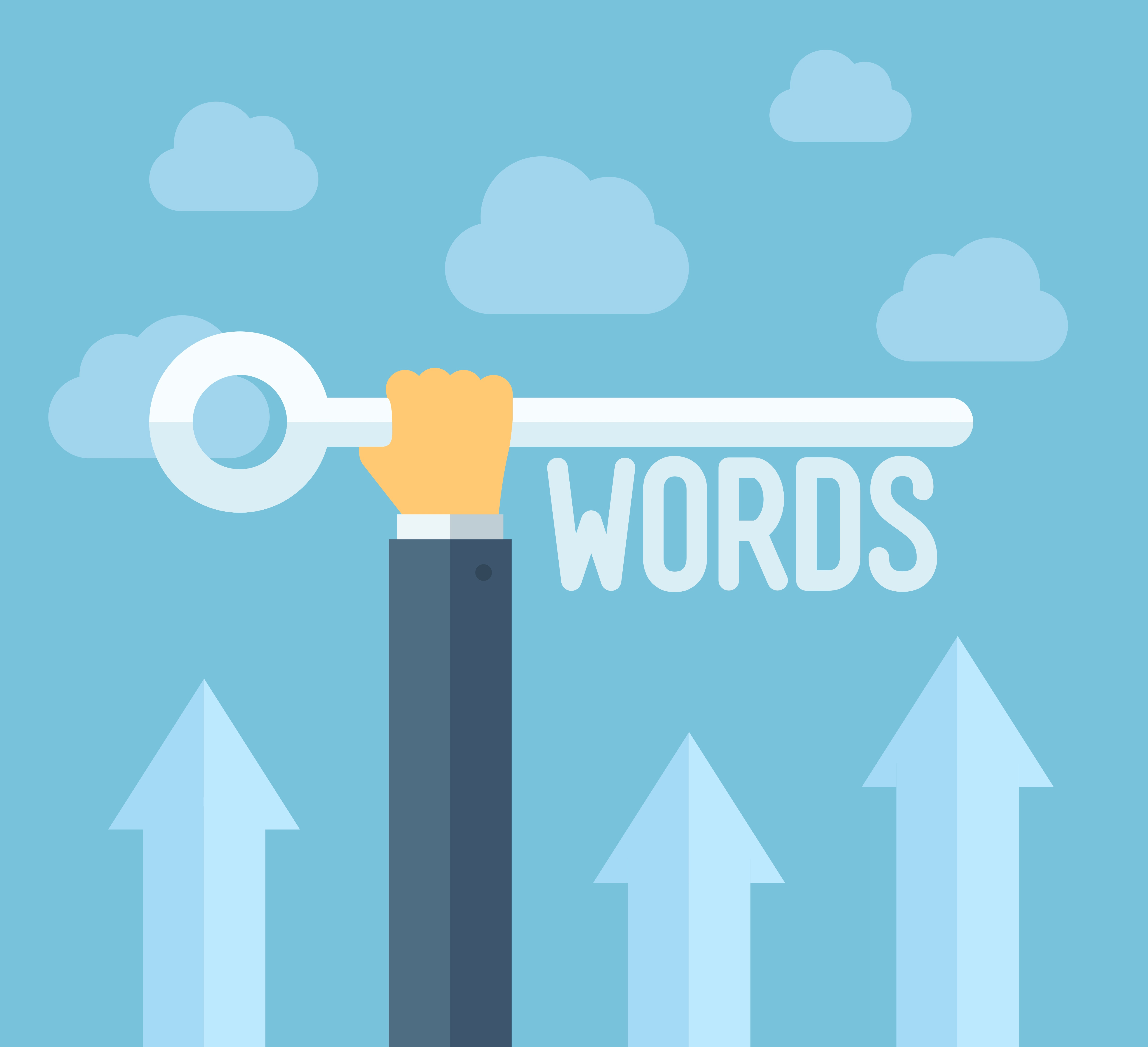 Do keyword research and competitor analysis for your website