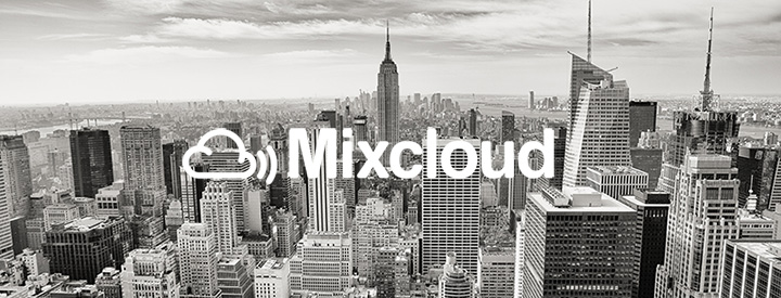best MIXCLOUD PROMOTION PACKAGE