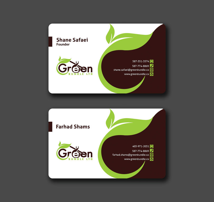 Design an Eye Catching Business Card for $5 - SEOClerks