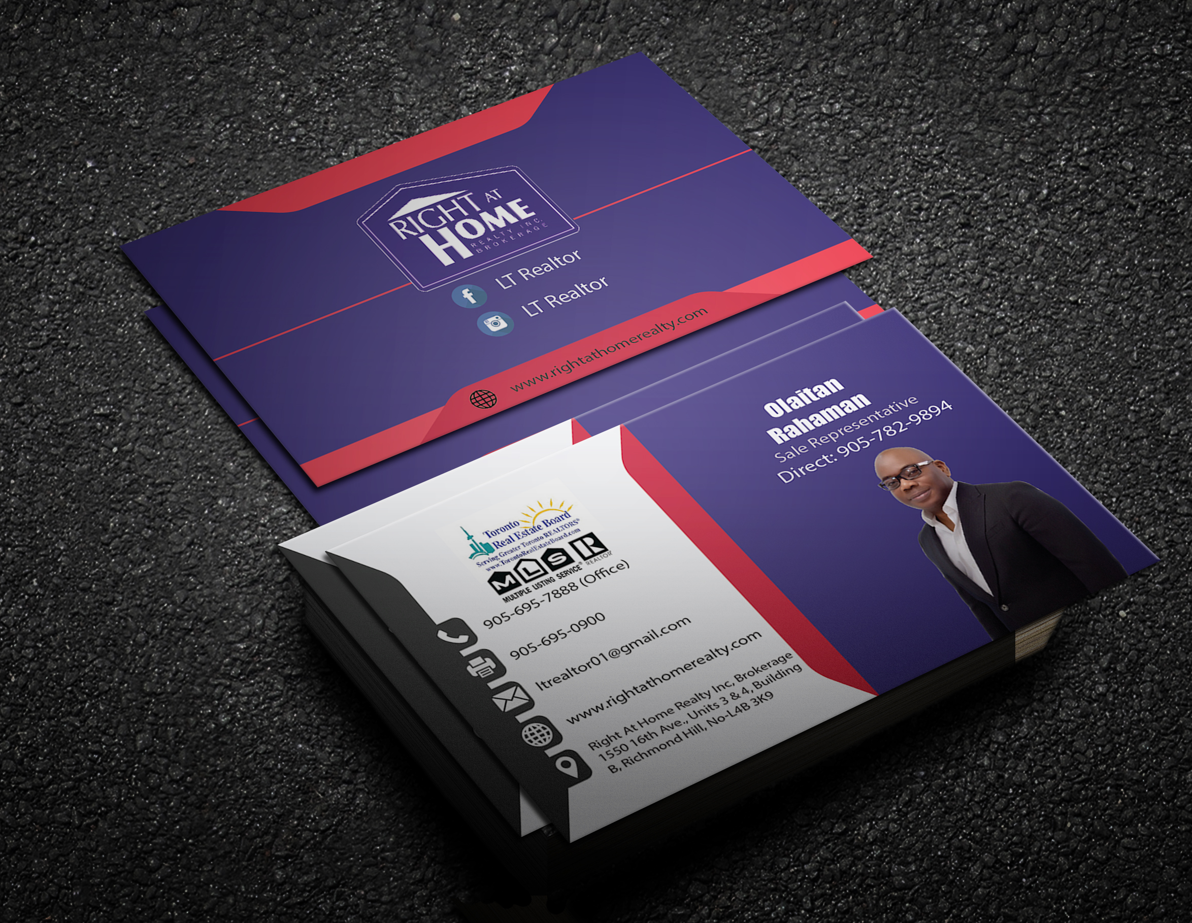 Design an eye catching business card for 5 seoclerks design an eye catching business card colourmoves