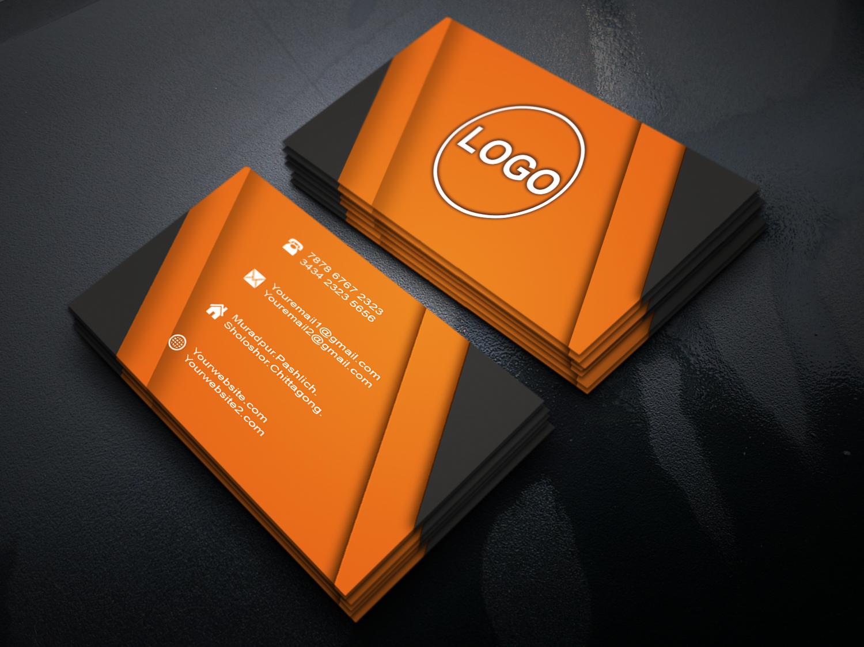 Do amazing Business Card Design