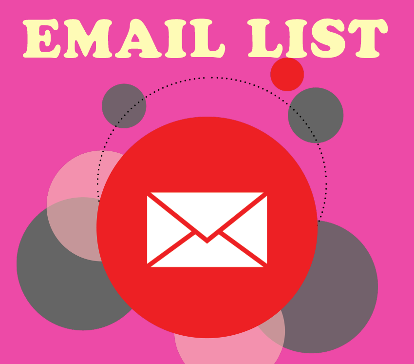 Give You 100K USA Well Targeted Email List