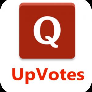 150+ HQ Worldwide Quora Upvotes