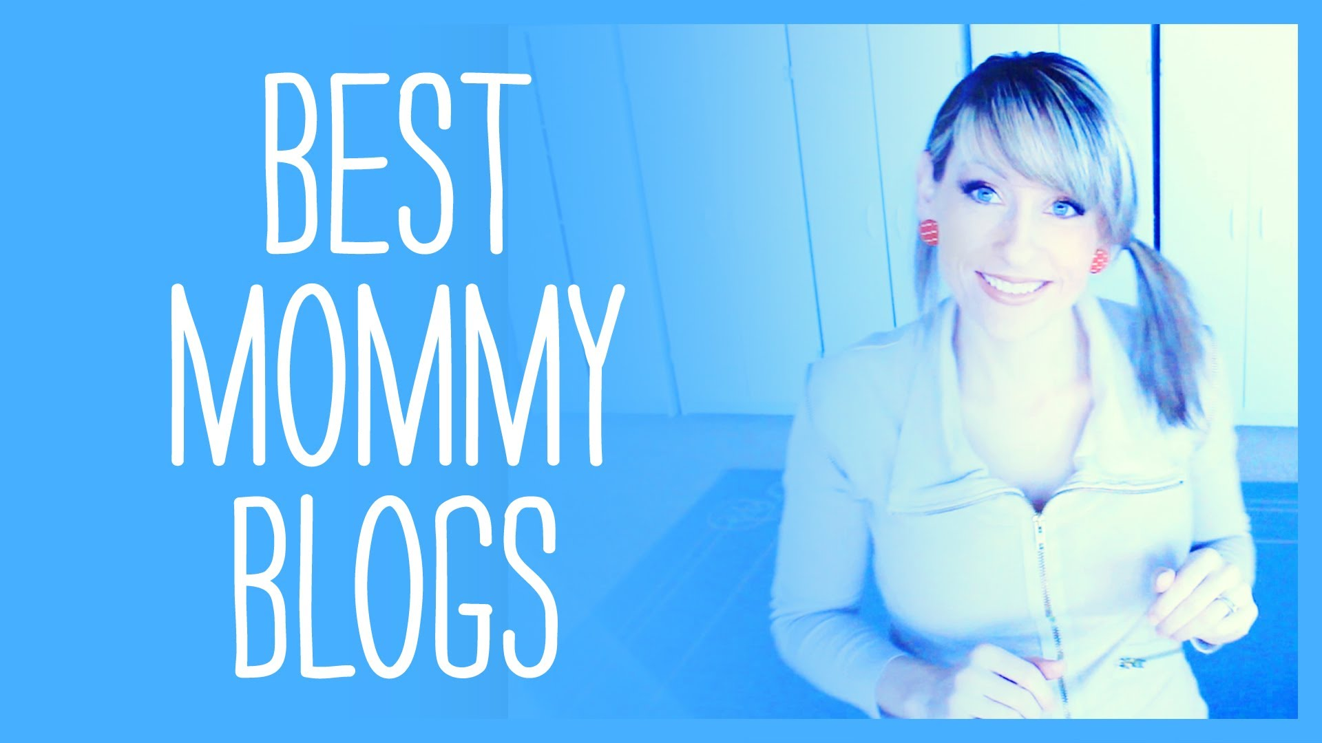 Guest post on largest mommy blog