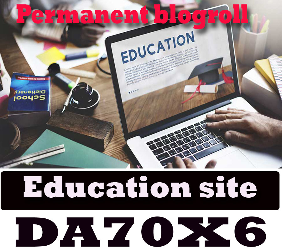 give link da70x6 site blogroll permanent EDUCATION site