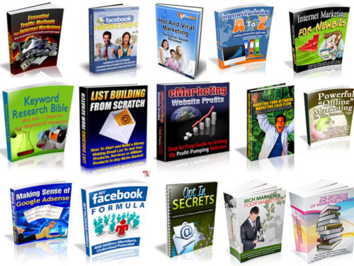 100-MRR-Marketing-Ebooks -MRR PDF Only 5 cents per eBook