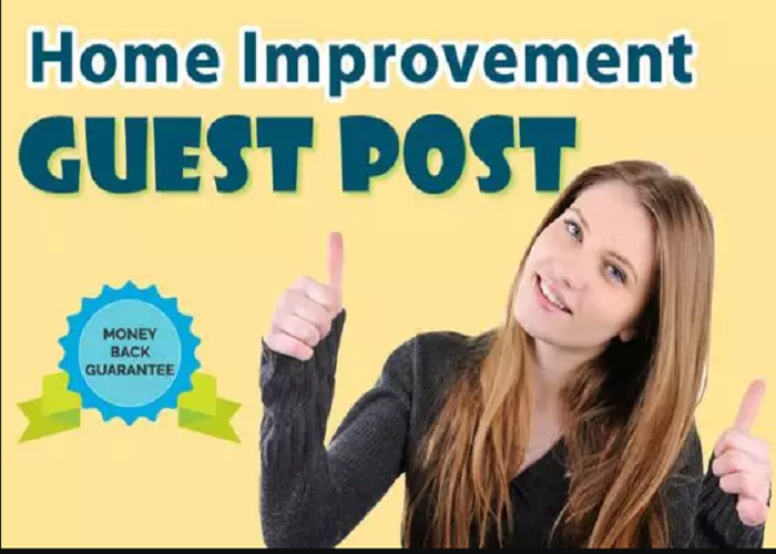 Write and Publish Guest Post On Home Improvement Sites Activerain.com