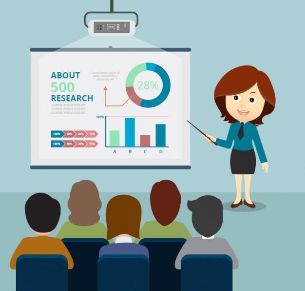 professional topics for presentation