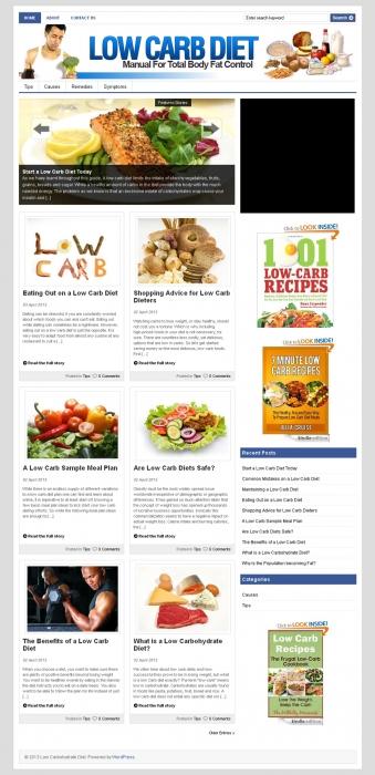 Make Money Online Fast Using PLR Niche Websites for 15