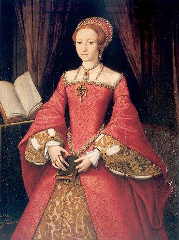 Kenilworth Castle Was Home of Queen Elizabeth I's Favorite, Robert Dudley