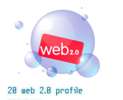 Get 20 web 2.0 profile for your website.