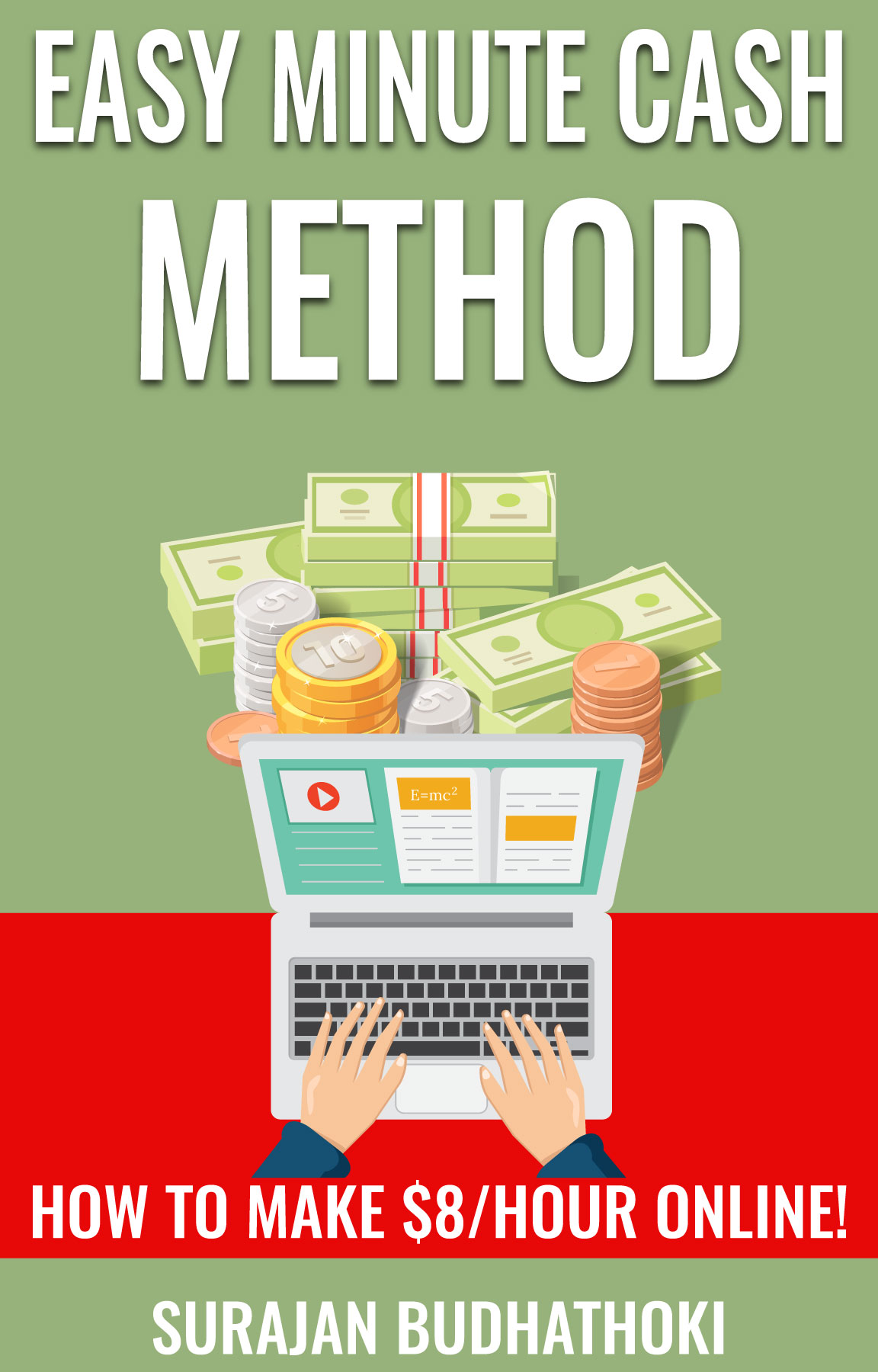 Easy Minute Cash Method